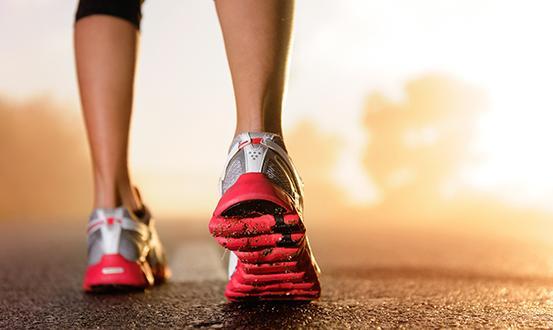 semelles orthopédiques pour le sport